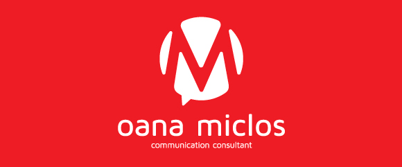 Oana Miclos - communication consultant